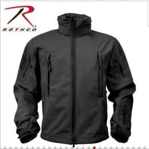 Rothco Conceal Carry Tactical soft shell jacket